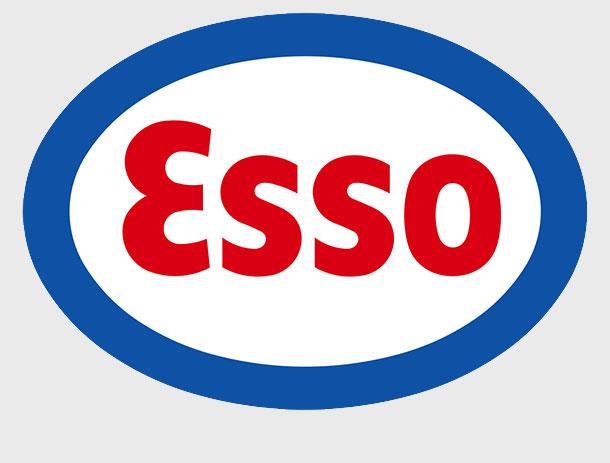 Radiospot für Esso