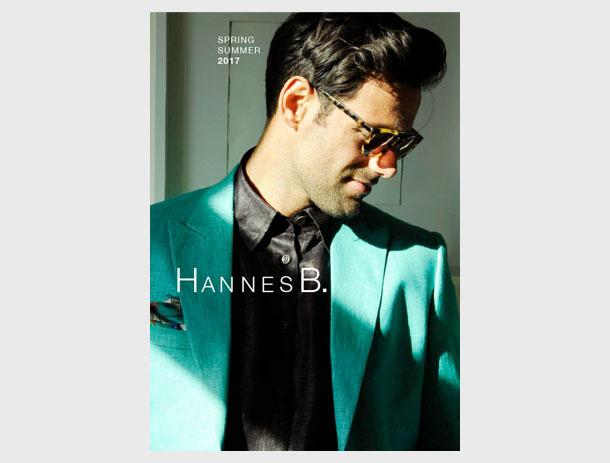 Boutique Hannes B Zuerich