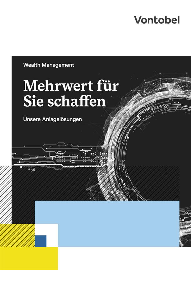 Vontobel Wealth Management