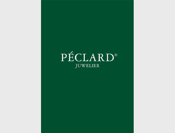 Folder für Péclard Juwelier