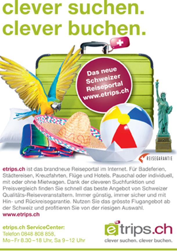TUIS Suisse Ltd