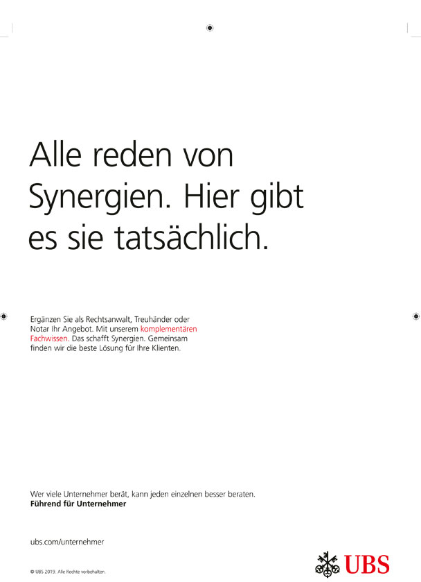 UBS Switzerland AG