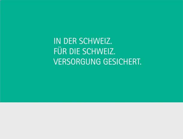 B. Braun Medical AG Versorgungskonzept